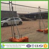 2.1X2.4m heißes BAD galvanisierte temporäre Zaun-Panels