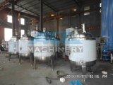 Réservoir de mélange de la boisson Ss304 carbonatée sanitaire (ACE-JBG-A)