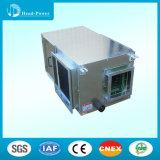 A água comercial refrigerou condicionador de ar rachado condicionador de ar de unidade rachado de 36000 BTU