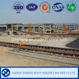Industrieller Bandförderer für Eisen-und Stahlwerk, EPC-Projekt
