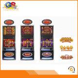 Gabinetes virtuais do cartão-matriz da máquina de entalhe do casino dos moinhos para a venda