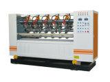 Linha de produção automática do cartão da caixa da alta qualidade 5layers