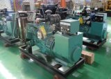 Generadores diesel 20kw del inventario claro en conjuntos del total 4 del precio bajo