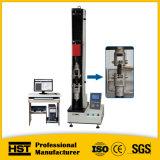 Appareil de contrôle simple de tension et de compactage de ressort de gestion par ordinateur de fléau (TLW-5)