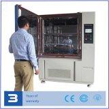 Équipement de test programmable de grande taille d'humidité
