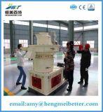 Planta da pelota da madeira de combustível da biomassa para a venda feita em China