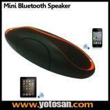 Altoparlante multifunzionale di Bluetooth di stile di rugby per il telefono astuto