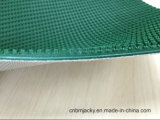 목제 기업 또는 공항 또는 식품 산업 직물 또는 디딜방아를 위한 PVC PU 컨베이어 벨트