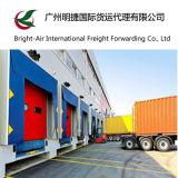 Verrichtingen van de Logistiek van de Dienst van de Levering van de Koerier van UPS DHL TNT de Internationale Uitdrukkelijke van China aan Engeland