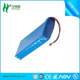 Fabriek 4.6ah 11.1V 6546126 van de Batterij van het polymeer de Li-Ionen