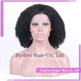 Человеческих волос париков парика человеческих волос верхнего качества связанные рукой парики шнурка оптовых дешевых полные