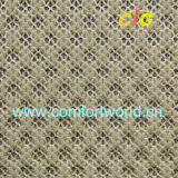 Polyester 100% 3D Spacer Air Mesh Fabric Sandwich Mesh Fabric