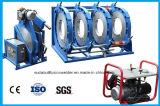 machine de soudure en plastique de pipe de HDPE de 315-630mm