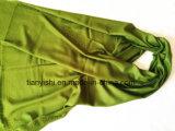De Geweven Sjaal van het Kasjmier van 100% Licht met Ringstone