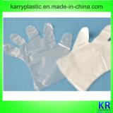 Устранимые перчатки Polyethene