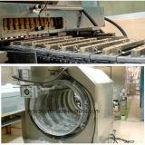 Línea de transformación del caramelo del fabricante del caramelo cadena de producción depositada del caramelo de la jalea para la bola de la jalea (GDQ300)