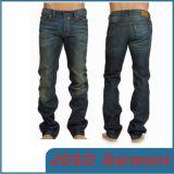 Джинсовая ткань Jean конструктора людей (JC3042)