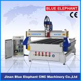 CNC 3D Ele 1325 деревянный высекая CNC машины/маршрутизатора битов гравировки