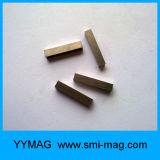 Magneti di barra di AlNiCo2/AlNiCo3/AlNiCo5/AlNiCo8