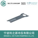 Изготовленный на заказ металл штемпелюя электрические части инструмента