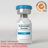 Azetat des Polypeptid-159519-65-0 Enfuvirtide/T-20 lyophilisiertes Puder