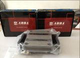 CNC 선형 미끄러지는 가이드 포가 구획 Abba Brh15를 위해