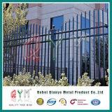 La rete fissa di picchetto d'acciaio saldata galvanizzata/rete fissa di picchetto riveste la vendita di pannelli calda