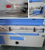 laser Cutting Machine 1610 du laser Cutter/150W Reci Sheet Metal CO2 de 1.5mm Stainless Steel