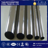 Tube d'acier inoxydable de pipe d'acier inoxydable d'AISI TP304L