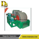 機械をリサイクルする高性能ディスク鉄鋼のテーリング