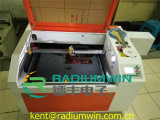 Laser-Gravierfräsmaschine China-60W