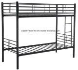 학교 가구 직업적인 금속 2단 침대