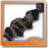 Ранг Aaaaaa 100% малайзийских человеческих волос