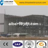 容易な安い中国は速く鉄骨構造のオフィスビルをインストールし、