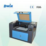 挨拶状レーザーの彫版の打抜き機(DW5040)