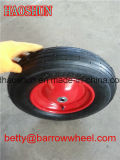 Roda do Wheelbarrow de 14 polegadas