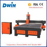 legno 3kw e macchina di scultura di alluminio di falegnameria di CNC di taglio