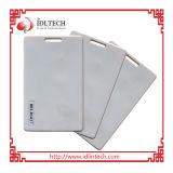 手段実行中RFIDの札かスマートなRFIDのカード
