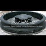 Мраморный каменный бассеин Mpl-1011 сада