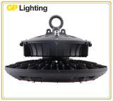 150W alto indicatore luminoso della baia del UFO LED per industriale/fabbrica/l'illuminazione di Wearhouse (SLS209)