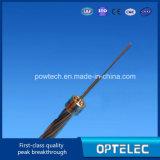 Opgw Cable-2 de fibra óptica