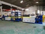 Hohe Leistungsfähigkeit pp. PET-Belüftung-Plastikblatt, das Maschine herstellt