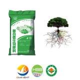 Lavorazione composta di Organic Fertilizer con NPK 25% per alimento verde