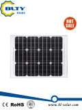 Solar-LED-Beleuchtung-Stromnetz