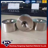 Polycristallin Diamond Die Blanks PCD pour Wire Drawing Dies