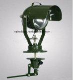 Lumière marine de recherche avec la lampe d'halogène de tungstène