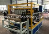 Chaîne de production d'extrusion de feuille de toit d'onde de PVC