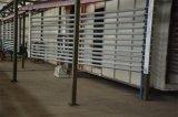 Tubulações de aço galvanizadas Sch40 do sistema de extinção de incêndios da proteção de incêndio de UL/FM ASTM A795