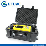 Medidor de energia trifásico Handheld Field Calibrator com alta estabilidade