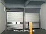 Obturateur de Roulement Rapide Rapide à Grande Vitesse D'alliage D'aluminium